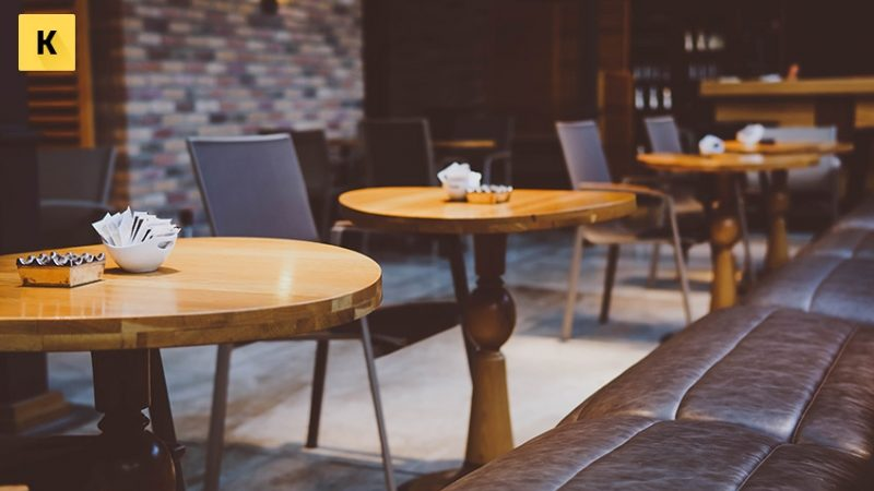 Бизнес-план кафе с расчетами или как открыть кафе