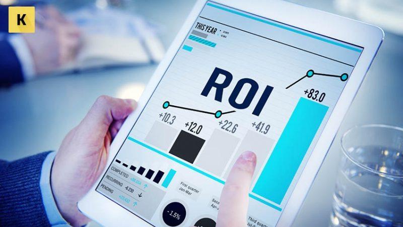 Как определить реальную выгоду (ROI) от использования CRM для интернет-магазина?