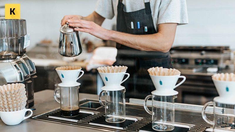 Как открыть кафе в жилом доме — закон, документы и инструкция