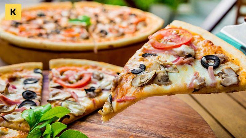 Подробный бизнес-план пиццерии с расчетами