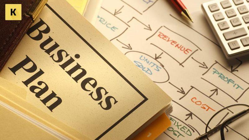 Структура бизнес-плана — основные разделы и содержание