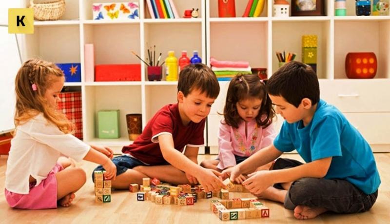 Бизнес-план детского развивающего центра с расчетами