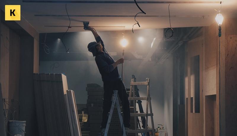 Бизнес-план компании по ремонту и отделке квартир