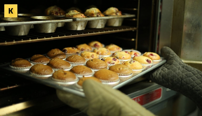 Бизнес-план мини-пекарни с расчетами — как открыть мини-пекарню