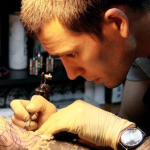 Бизнес-план тату-салона с расчетами — как отктыть тату-салон