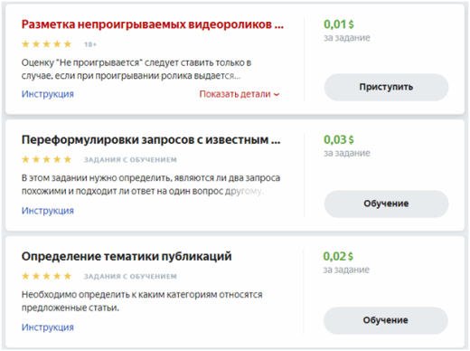 Как зарабатывать в Яндексе: о сервисах Дзен, Толока, Директ и Музыка + сколько можно заработать