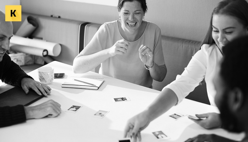 Тимбилдинг в помещении — как организовать, сценарии игр, заданий и конкурсов
