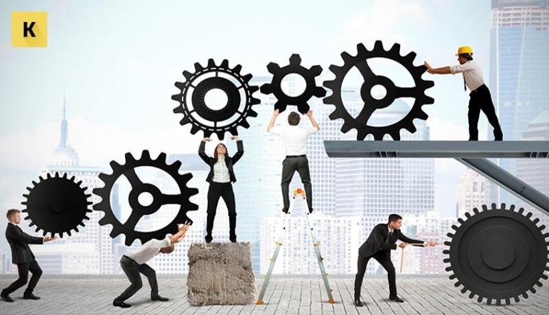 Делегирование полномочий и ответственности в организации: что это такое и как правильно делегировать