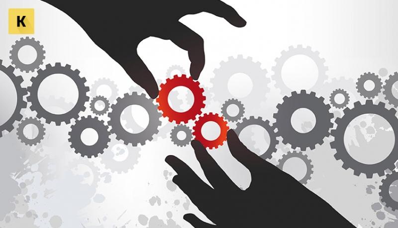 Реинжиниринг бизнес-процессов предприятия: технология, понятие, методы и принципы