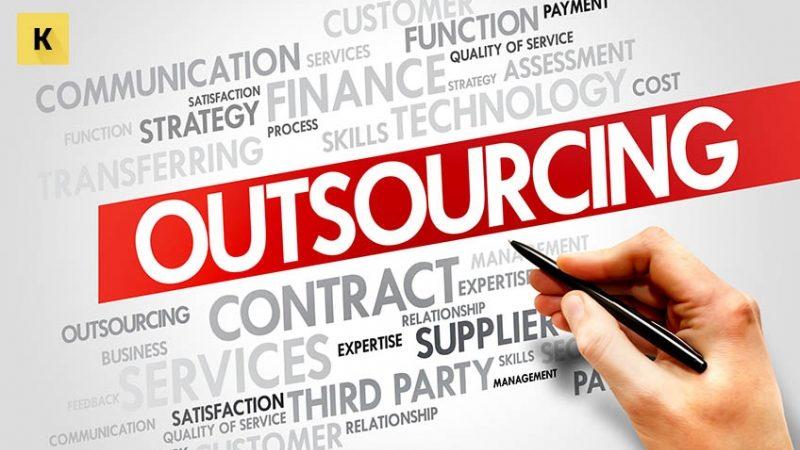 Аутстаффинг персонала (лизинг, аутсорсинг) — что это, как взять персонал в аренду, плюсы и минусы аутстаффинга и отличия от аутсорсинга