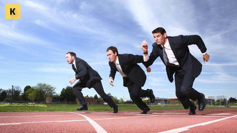 Что такое конкуренция в бизнесе — понятие, суть, виды, правила и уровни конкуренции