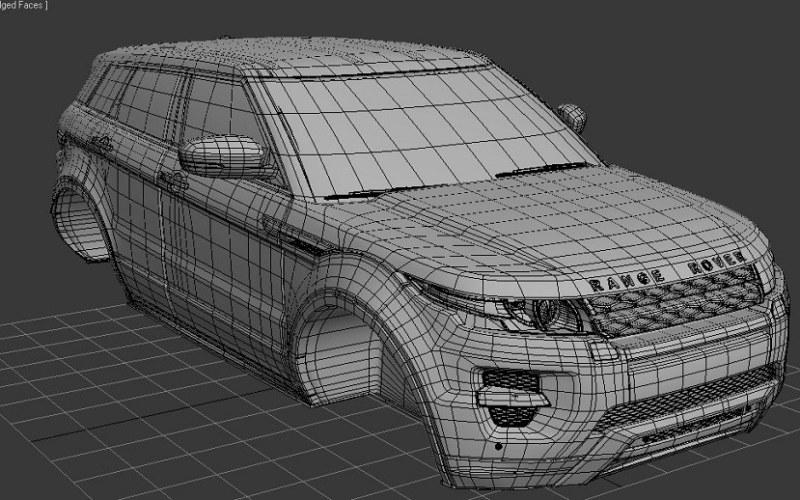 Как заработать на 3D-моделировании: работа в офисе, удаленно или фриланс + перспективные направления