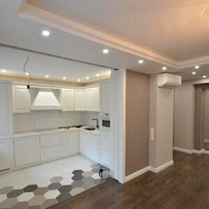Ремонт квартир под ключ: как упростить задачу